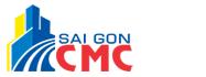 logo vật liệu xây dựng CMC