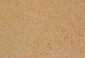 Cát nhân tạo - giải pháp thiết thực thay thế nguồn cát từ tự nhiên