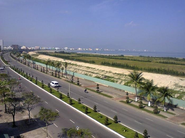 Cung cấp đá xây dựng dự án xây dựng hệ thống thu gom nước thải Đà Nẵng