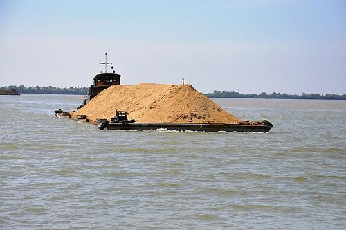 Địa chỉ nơi sản xuất cát san lấp tại quận 3 số lượng lớn