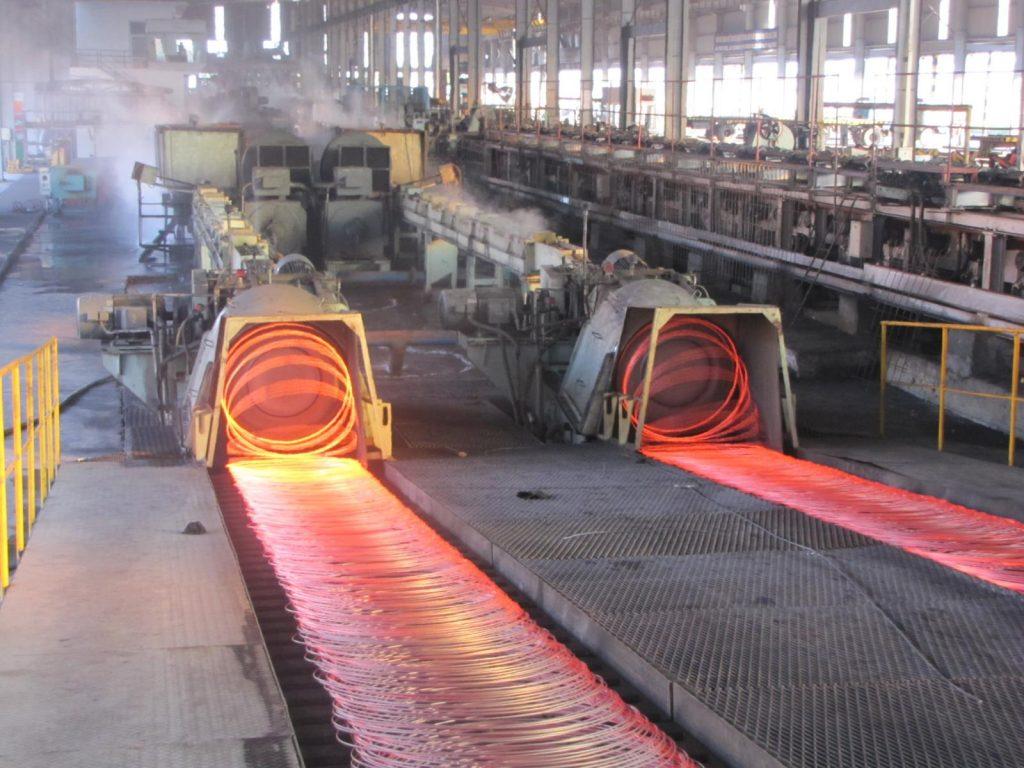 Doanh nghiệp chuyên sản xuất và phân phối vật liệu xây dựng tại Củ Chi NĂM 2019