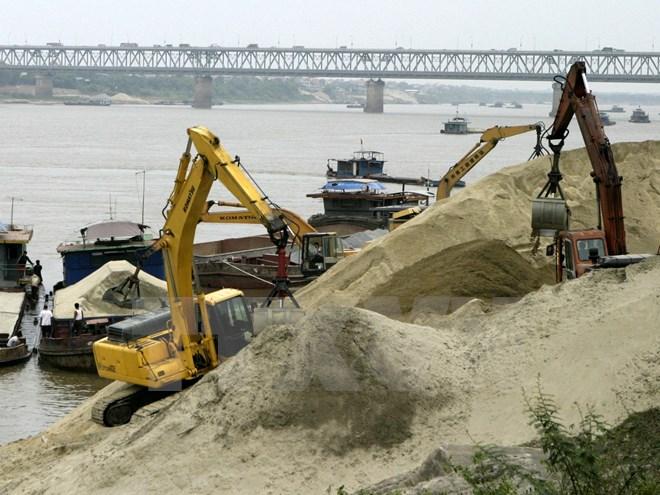 Bảng giá cát xây dựng tại Tân Bình mới nhất: Cập nhật nhanh bảng giá vật liệu xây dựng
