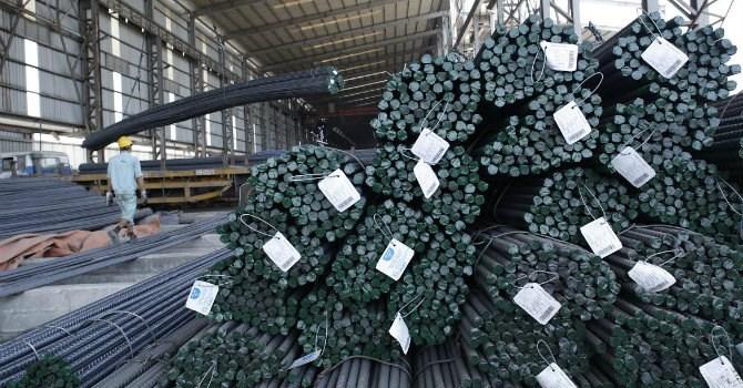 Báo giá thép Việt Nhật - Giá sắt thép xây dựng Việt Nhật hôm nay