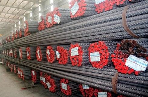 Các tiêu chuẩn về sắt thép xây dựng