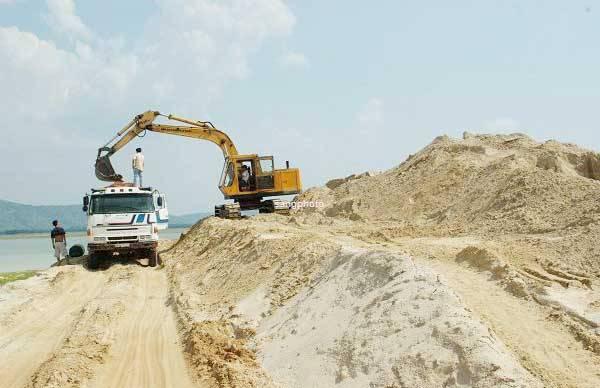 Cập nhật bảng giá cát xây dựng tại quận 6 tphcm mới nhất
