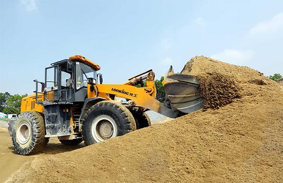 cát xây dựng là gì? cát xây dựng là cát gì?