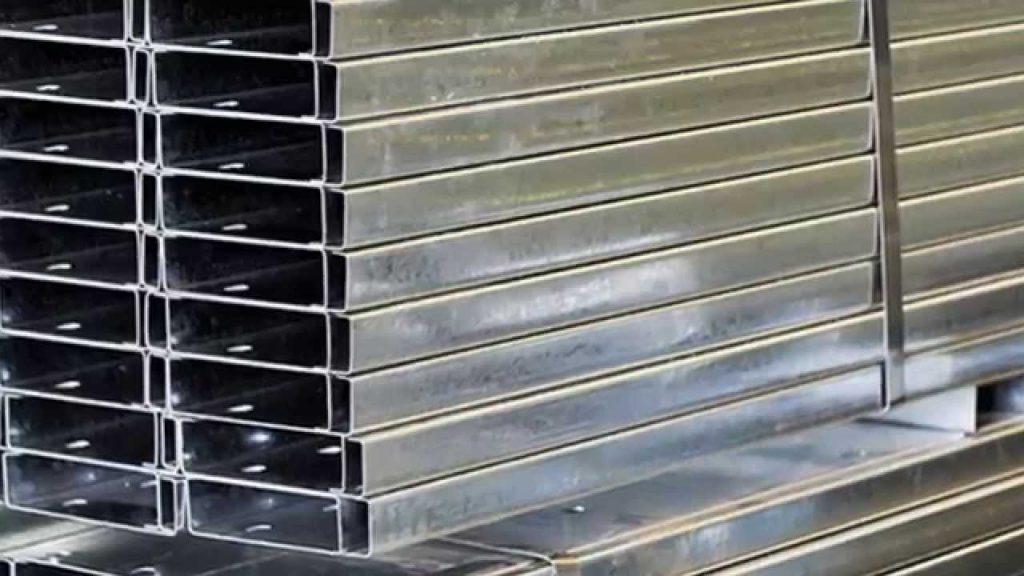 Xà gồ thép - cung cấp, phân phối xà gồ thép giá rẻ tại TPHCM