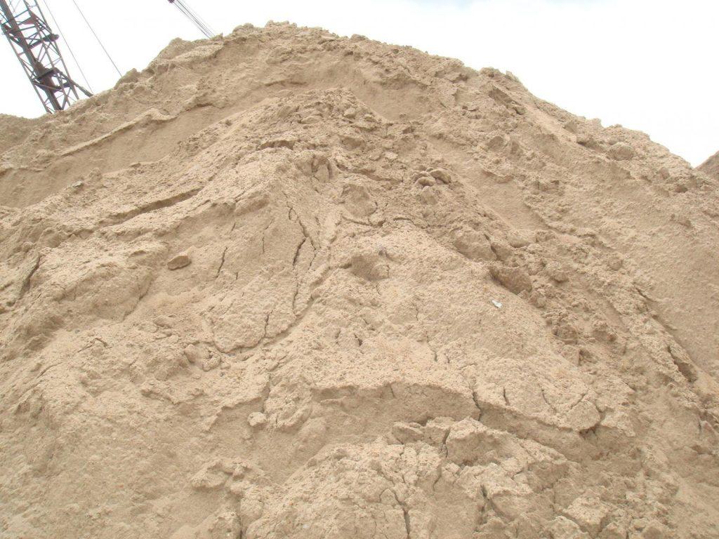 Địa chỉ cung cấp cát xây dựng tại quận 7 - Cát xây dựng quận 7