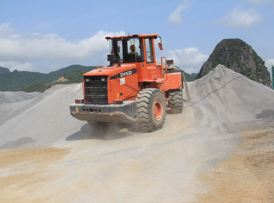 Địa chỉ uy tín cung cấp vật liệu xây dựng tại Bình Dương