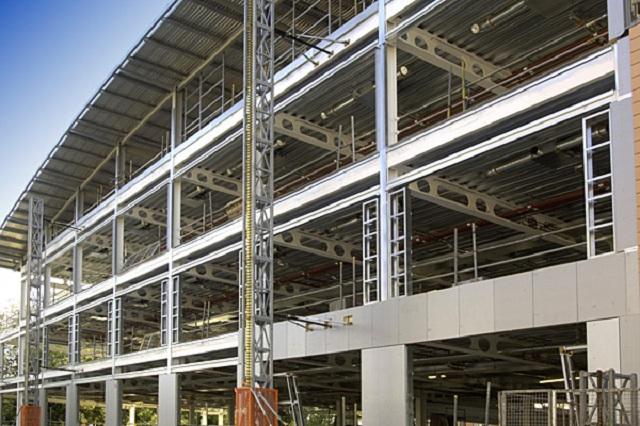 Nên mua vật liệu xây dựng tại quận Tân Phú của đơn vị nào
