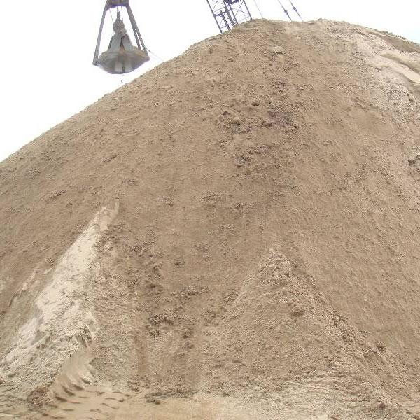 Nhà cung cấp và phân phối cát san lấp tại quận 7 - Địa chỉ uy tín cho mọi công trình