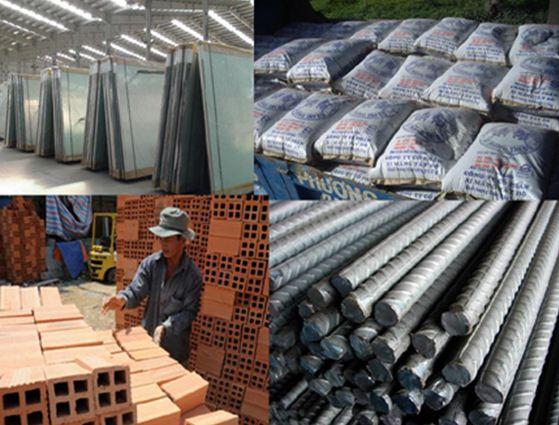Nhà cung cấp vật liệu xây dựng tại quân 2 tphcm