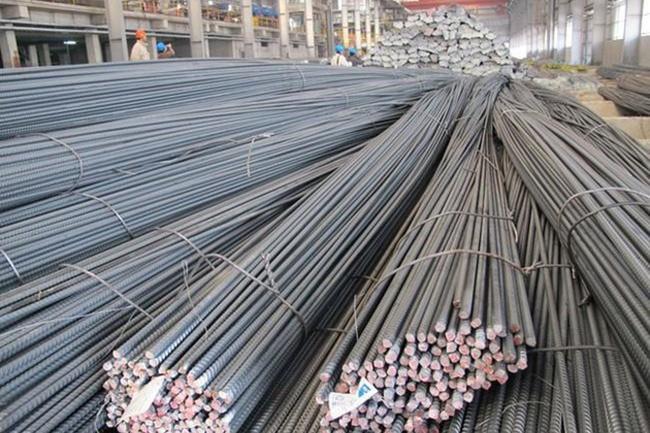 Công ty phân phối sắt thép tại quận 7 - Thép xây dựng quận 7