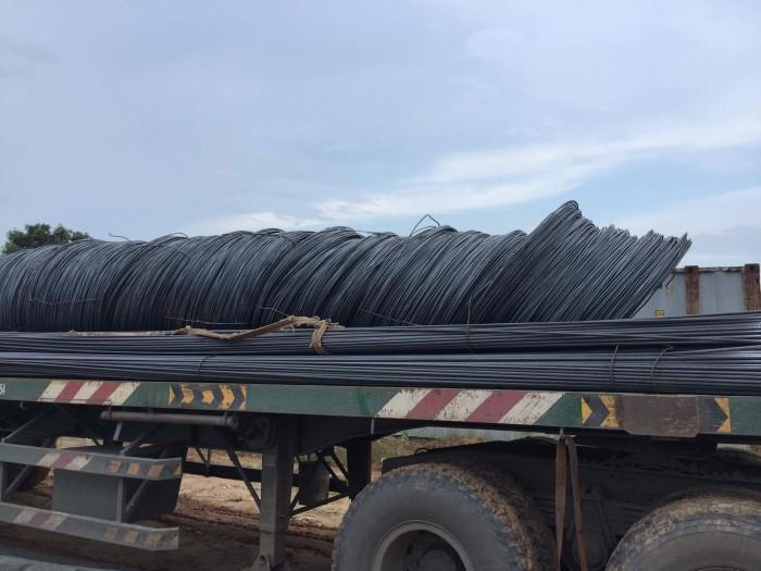 Đại lý sắt thép cấp 1 tại Miền Nam - Sài Gòn CMC