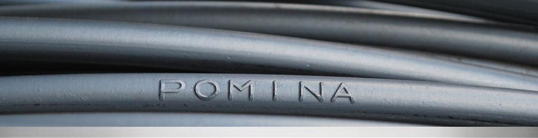 Thép Pomina - Cung cấp sắt thep Pomina chính hãng, giá rẻ tại tphcm
