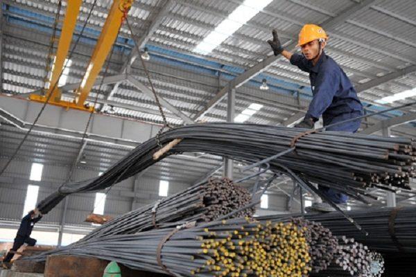 Đại lý phân phối sắt thép xây dựng Việt Nhật tại khu vực quận 3