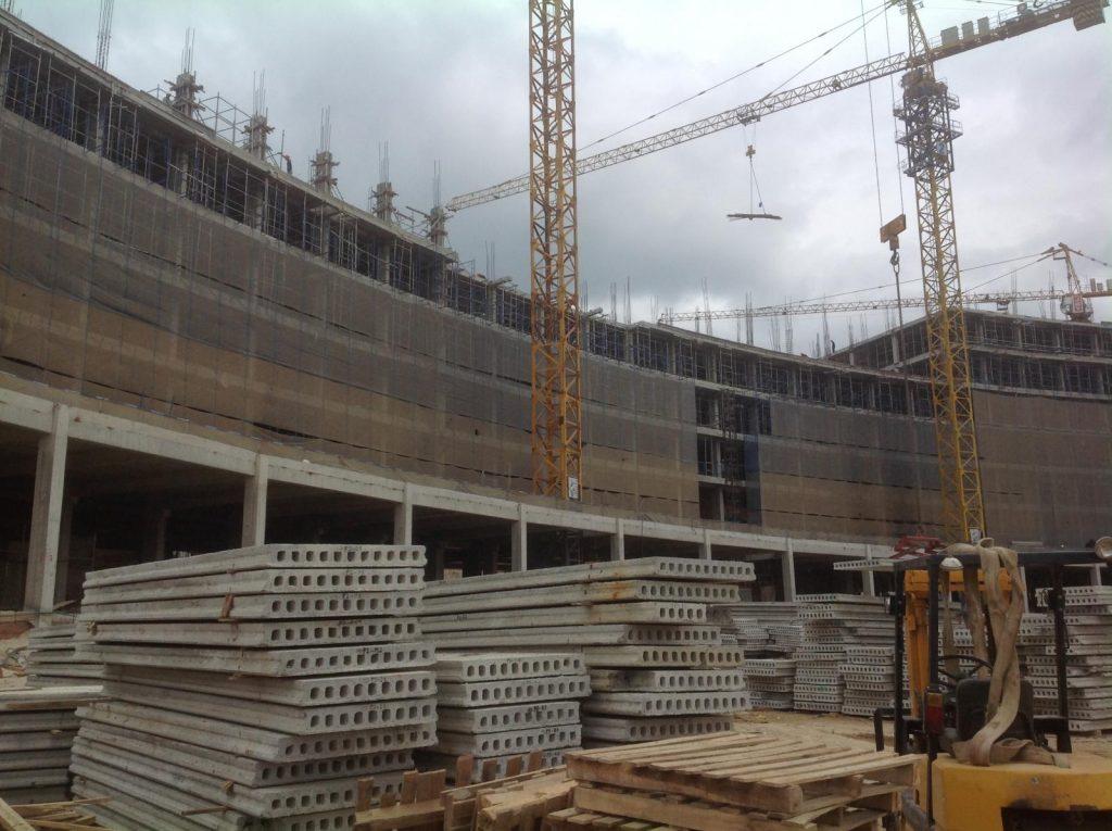 Thông tin về nhà cung cấp số 1 vật liệu xây dựng quận Phú Nhuận