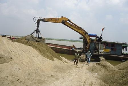 Tin tức giá vật liệu xây dựng: Cập nhật bảng giá cát xây dựng tại Tân Phú