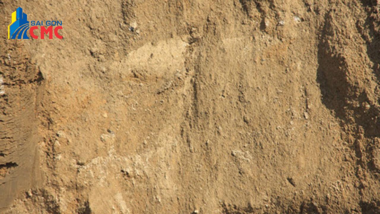 Tìm hiểu về cát xây tô chất lượng cao dành cho xây dựng