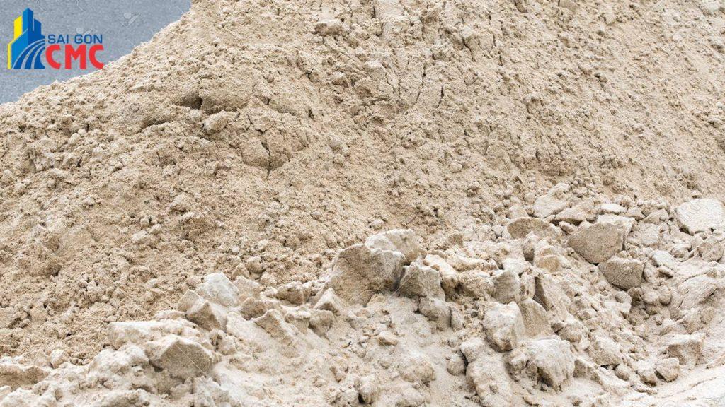 Bảng báo giá cát xây tô Sài Gòn CMC năm 2021 tại Quận 5