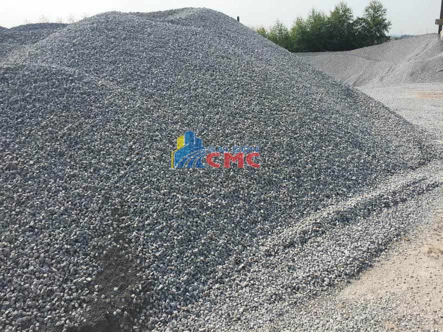 đá xây dựng tại quận 6