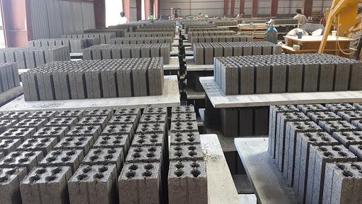 SÀI GÒN CMC cung cấp gạch block