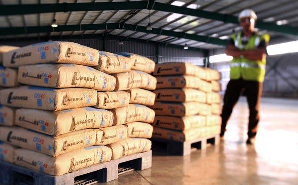 Báo giá xi măng xây dựng tại tỉnh Đắk Lắk