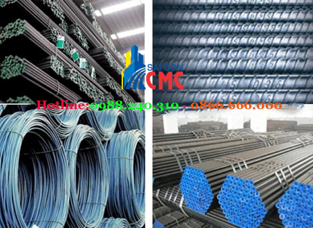 Phân loại sắt thép phổ biến hiện nay