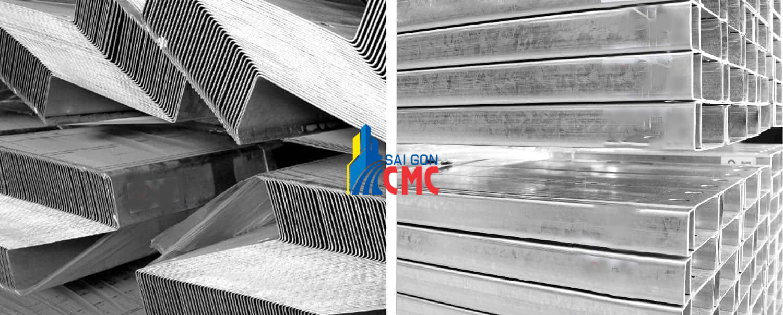 Vai trò của xà gồ thép trong kết cấu công trình