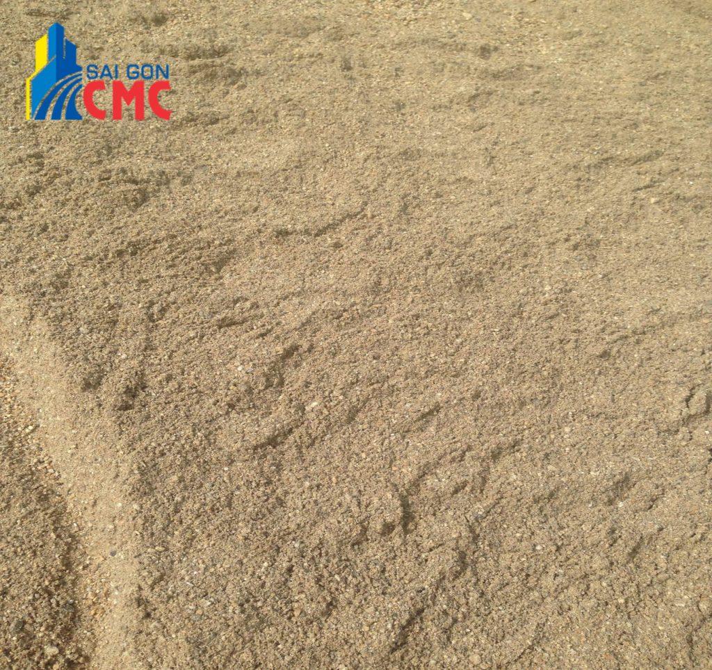 Bảng báo giá cát xây tô Sài Gòn CMC năm 2021 tại Quận Tân Phú