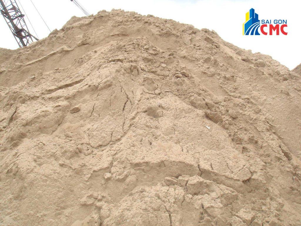 Đại lý cung cấp cát xây tô uy tín