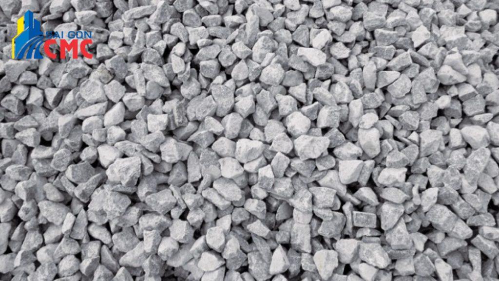 Sản xuất cát đá xây dựng