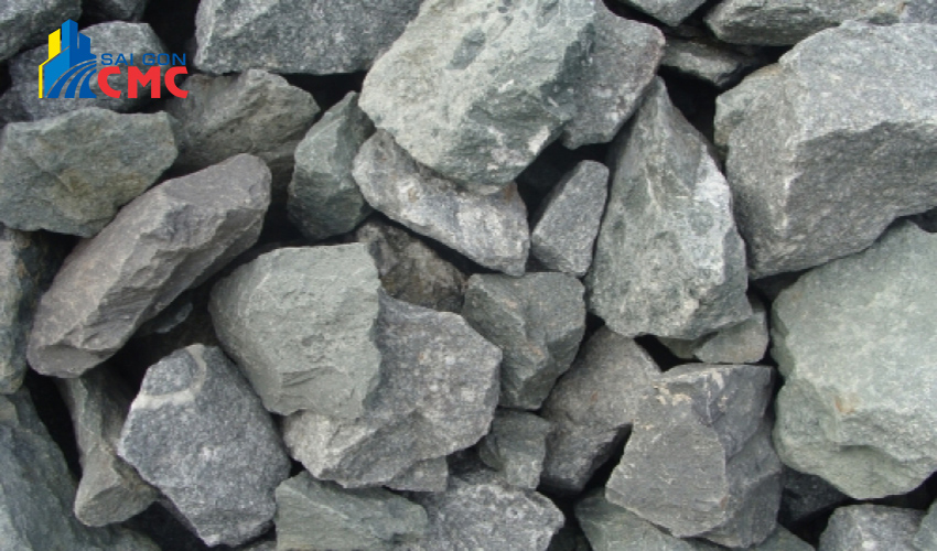 Đơn vị cung cấp đá 4x6 xanh uy tín