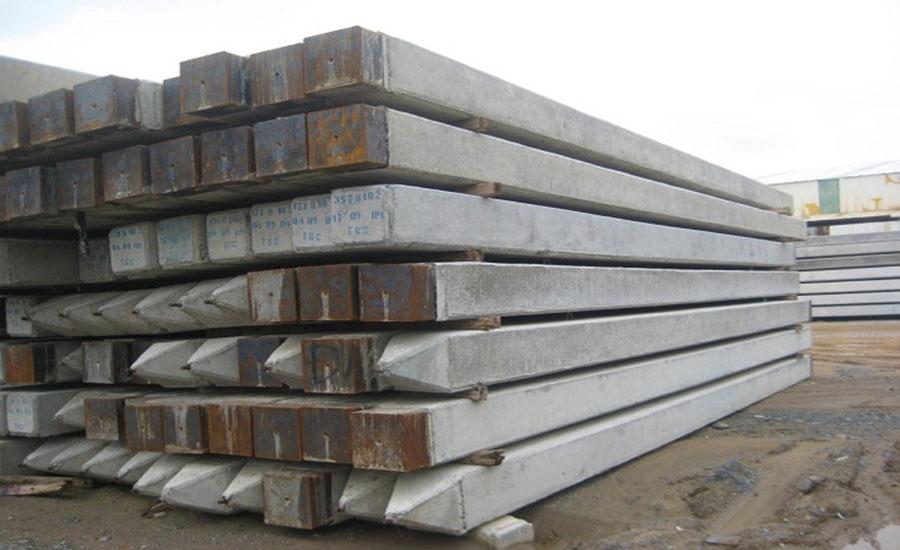 Cột bê tông cốt thép là gì? Nguyên tắc khi thiết kế cột bê tông cốt thép