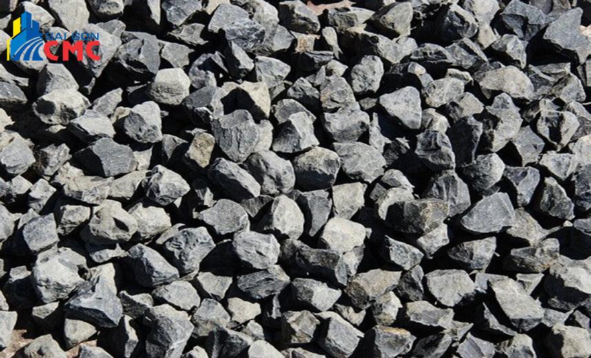 Đặc tính của đá 4x6 đen