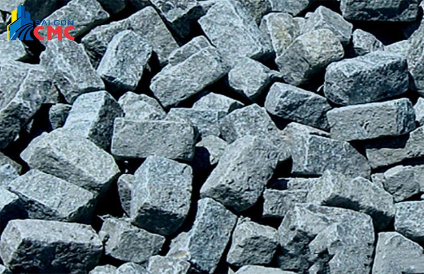 Địa chỉ cung cấp đá 5x7 xanh xây dựng uy tín