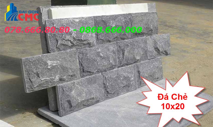 Đá chẻ 10×20 là đá gì?