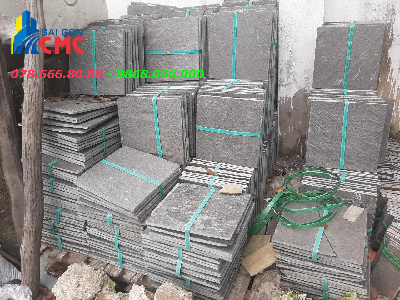 Phân loại đá chẻ 10×20 phổ biến hiện nay
