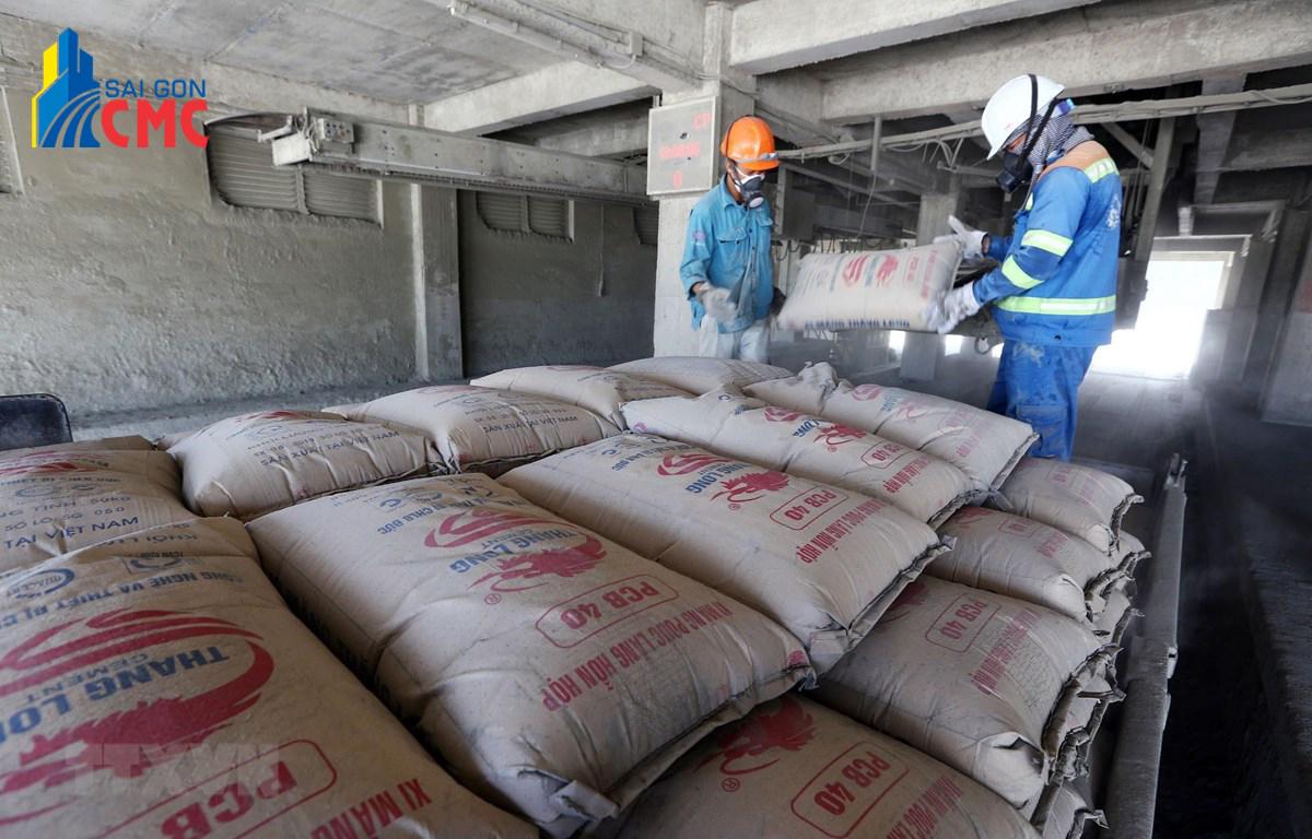 Báo giá xi măng xây dựng tại tỉnh An Giang