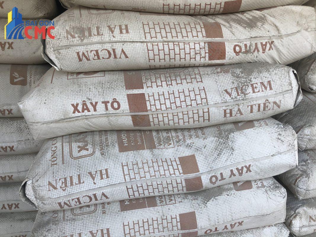 Báo giá xi măng xây dựng tại tỉnh Lạng Sơn