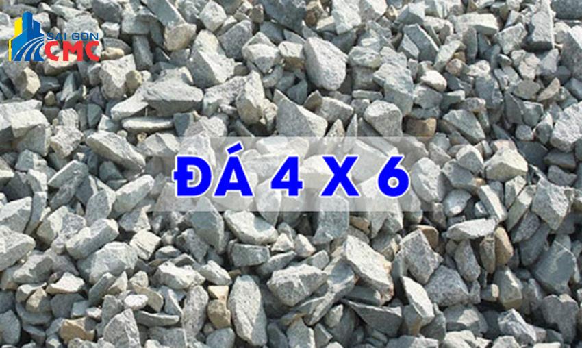 Đá xây dựng 4×6 là gì ?