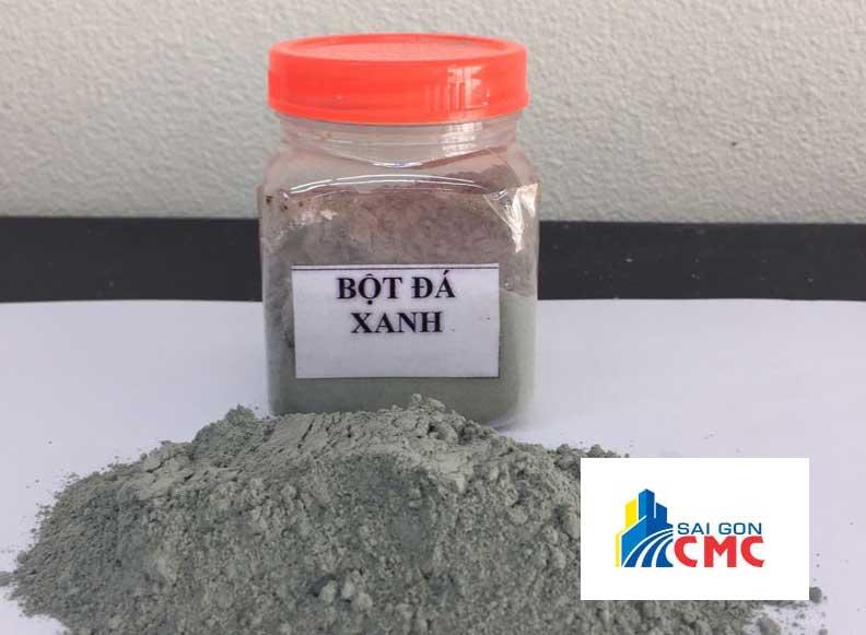 Bột đá là sản phẩm có nhiều ứng dụng quan trọng trong chăn nuôi, xây dựng, thực phẩm, …