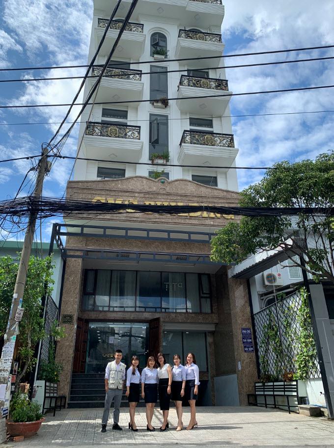 Mua xi măng bỉm sơn tại công ty vlxd Sài Gòn CMC